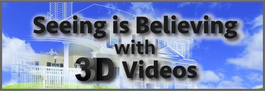 3d home deign video